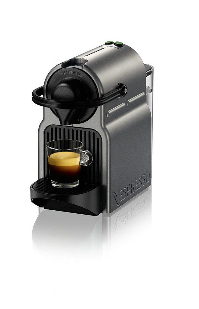 Nespresso Inissia Original Espresso Machine
